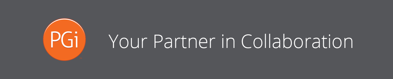 PGi - Your Partner in Collaboration